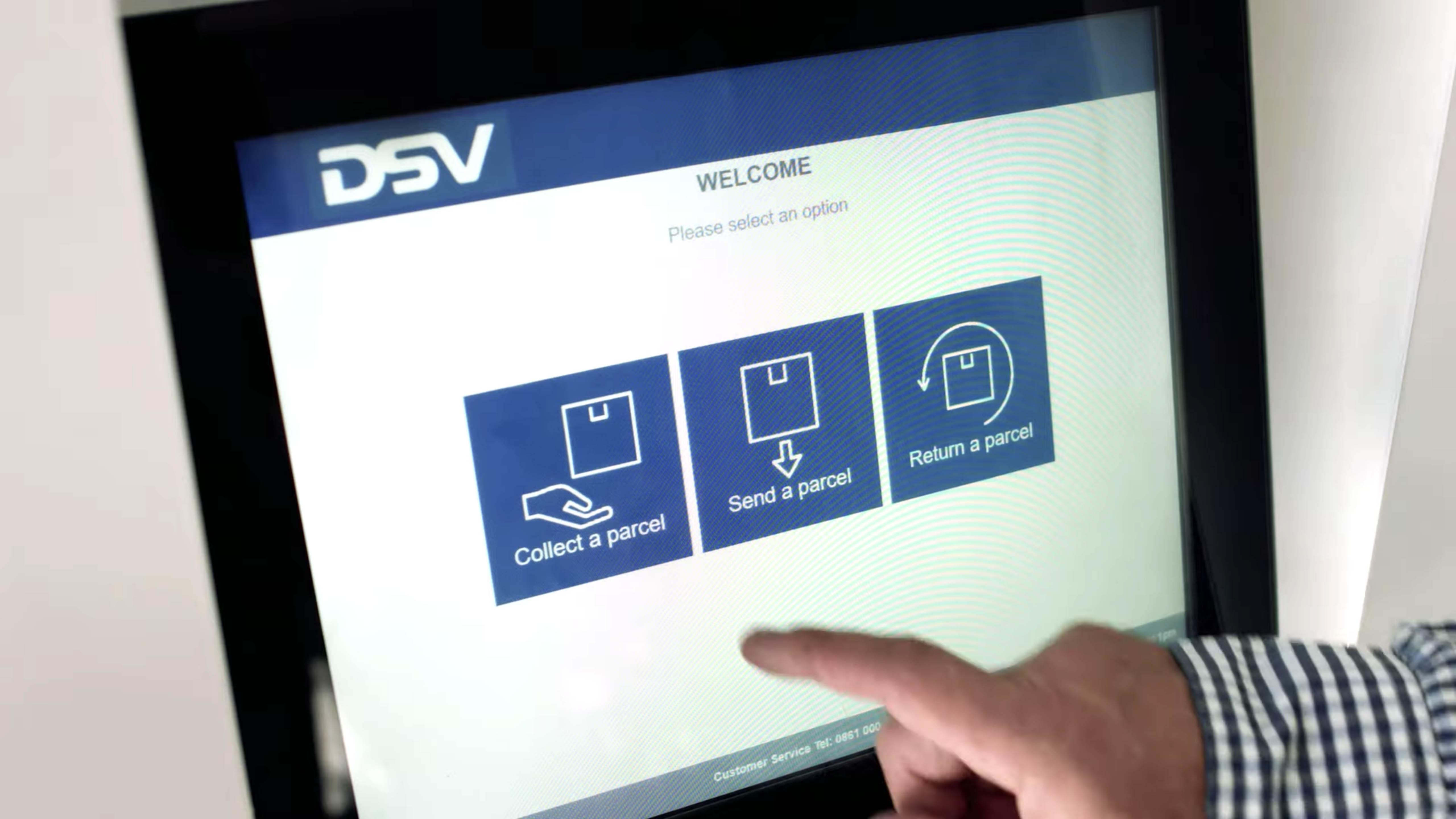 DSV_Screen